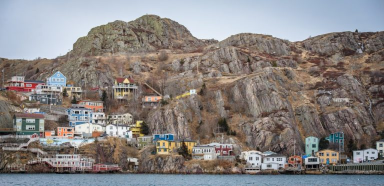 Newfoundland: The Rising Star of the Canadian Gold Sector